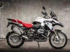 BMW R 1200GS LC Adventure Iconic Limited Edition